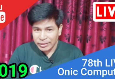78th Saturday Tech Talks | By Onic Computer | LIVE Stream